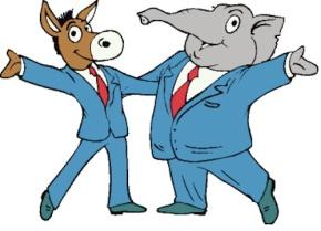 GOP Democrats