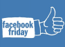Jeff Bradley and Facebook Friday