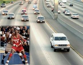 OJ Chase vs. NBA Finals
