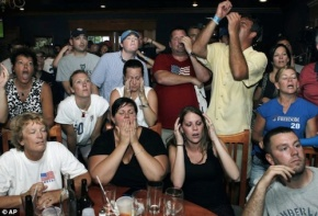 Bar Reactions to Penalty Kicks