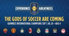 Gods Of Soccer ICC