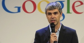 Larry Page Attitudes About Work