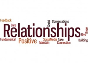 Sales Relationships
