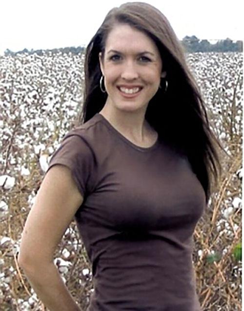 Tara Grinstead Disappeared 2005