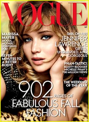 Vogue Sept 2013