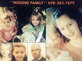 Brandon Jividen and Rebecca Adams Missing