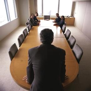 CEOs Average Age