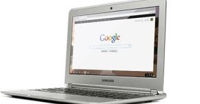 Chromebook vs iPad Now