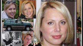 Jennifer Huston Case