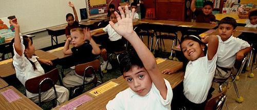 Minorities and Public Schools