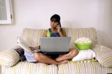 Millennials and Multitasking