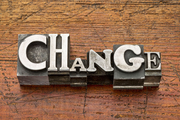 How to change your company